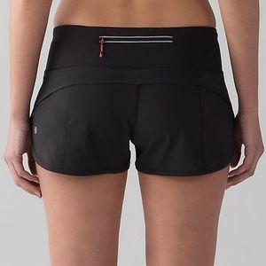 lululemon athletica Shorts - Lululemon Run Short